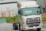 沃尔沃发起机+变速箱 UD Quon香港上市
