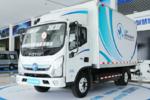 补贴继续退坡 新动力卡车还值得购置吗