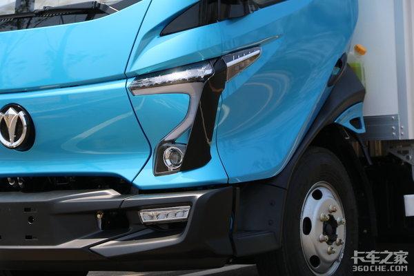 飞碟汽车总司理:W系列产物国际无竞品