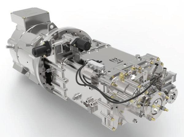 技术简析:电动卡车到底要不要变速箱?