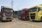 8月卡车销量前十公布 淡季不淡全线飘红