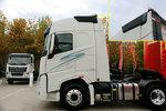 创新布局未来 卡车市场变革的时候到了