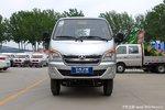降价促销 菏泽黑豹载货车仅售4.80万元