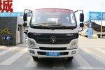 回馈客户 欧马可3系载货车仅售12.44万