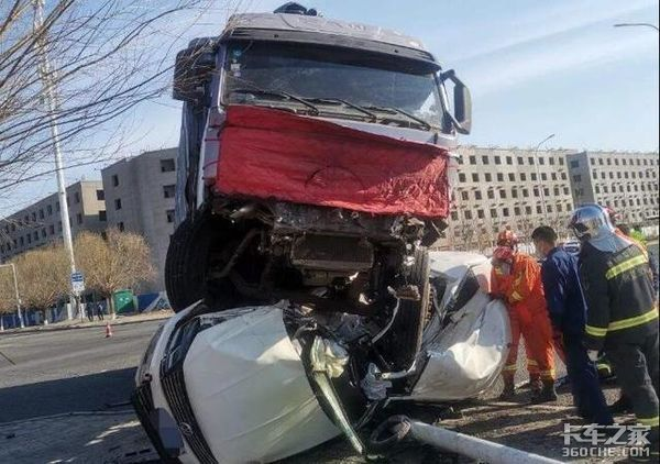 干货!货车司机必须牢记的5条驾驶经验