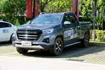 贬价促销 赤峰凯程F70皮卡仅售13.88万