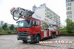 �n南:840�f元53米登高消防�正式落��