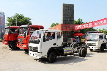 氣源汽車齊保障 川渝跑步進入LNG時代
