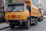 售完为止 陕西奥龙6x4自卸优惠2.175万