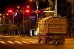 加重处罚 南京渣土车管理有望年内立法