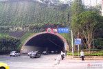 重庆2隧道货车夜间禁行 可改走多条线路