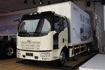 国四推广促销 广州解放J6L载货降2.3万