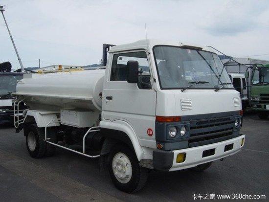 老款日本尼桑卡车_今年或将上市 马辛德拉公司推出4款卡车_卡车之家