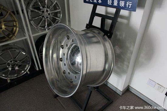 诺德低压铸造工艺突围降铝圈装车门槛