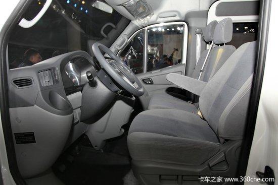 蓬勃发展VAN车型市场