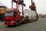 货物吞吐将达6亿吨 津打造北方物流平台