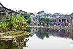江南水乡资源优势:发展港口现代物流业
