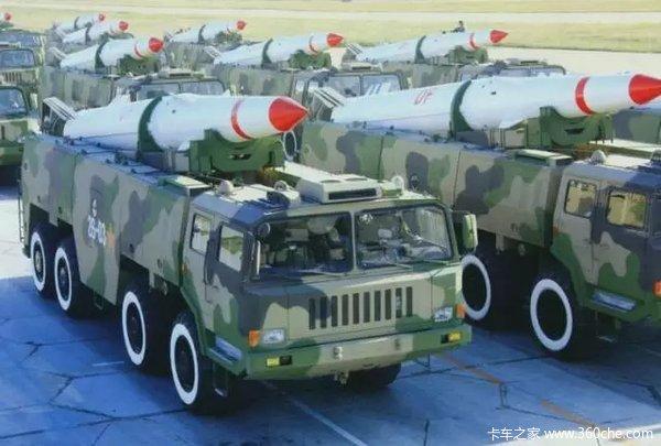 9月3日抗战70年大阅兵受阅卡车大猜想