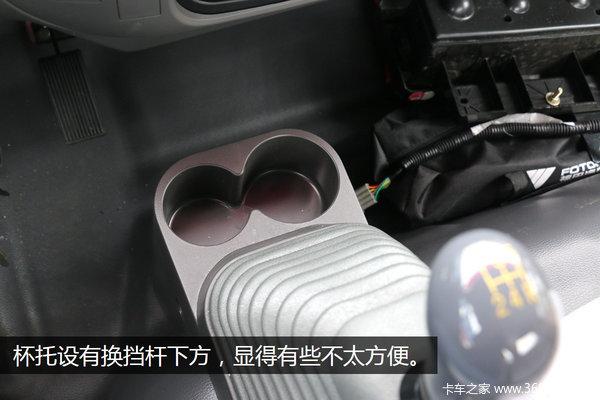 货厢竟能装22方宽体气刹版欧马可图解