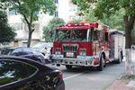若遇到火�� 你家小�^消防�能�M去��?