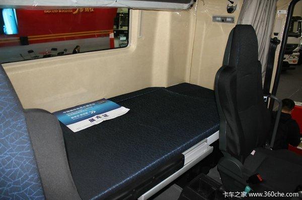 武汉车展:C7H要疯!540马力才卖45.66万