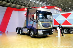 能拉500吨! 武汉车展最具看点十大车型