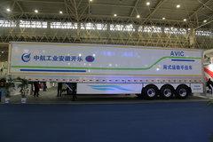 武汉车展视频:专用车将更轻更强更高效
