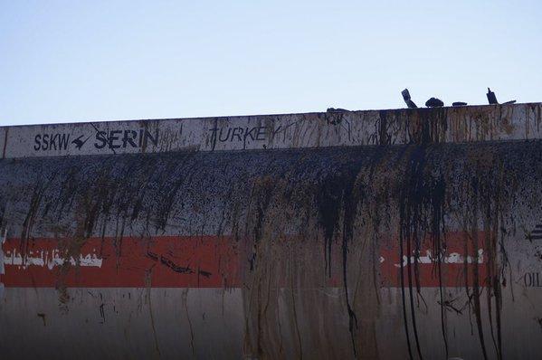 土耳其运油车违规去IS买石油真不能忍