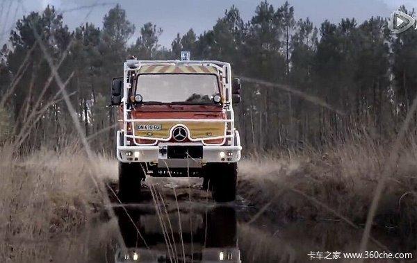 跋山涉水野性美�跄崮�克U5023消防�