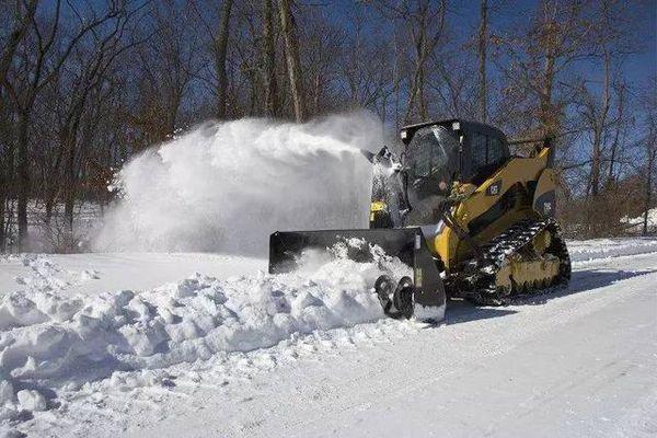 长见识了!世界各地除雪大法是这样的