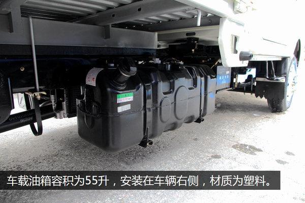 国五排放不受限四款双燃料微卡大比拼
