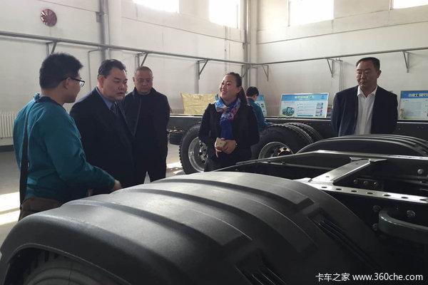 走近中国重汽探索严守'质量门'的究竟
