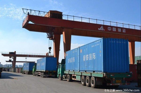国务院:加强对货运平台的管理保障司机权益