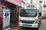 降价8千 深圳东风凯普特轻卡冷藏车促销