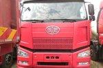 直降3.2万 一汽解放J6P粉粒运输车促销