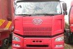 降价3.2万 解放J6P粉粒物料车优惠促销