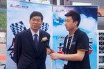 草根也能玩赛车 专访卡赛副主席李上雄