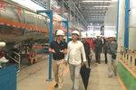 中集瑞江区域市场液罐车高峰论坛举行
