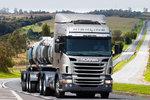 卡车自动驾驶咋控制 斯堪尼亚用5G技术