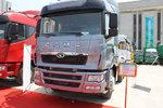 位置优越 华菱重卡北京第一家4S店开业