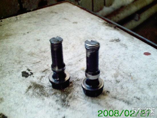 连杆螺栓断裂事故分析
