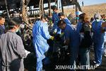 中国出口卡车事故频发 安全技术待提高
