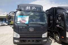 优惠3000元送导航 长春J6F载货车促销中