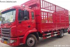 仅售13.5万 上海格尔发国五载货车促销