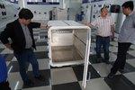 2万买个冷链宝 封闭货箱车变身为冷藏车