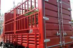 直降1万元 兰州欧马可载货车仅15.5万元