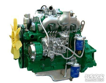 1-5月发动机产销增长