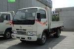 东风商用车 前六月累计销售达79671辆