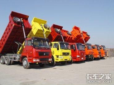 中国重汽海外遭质量门