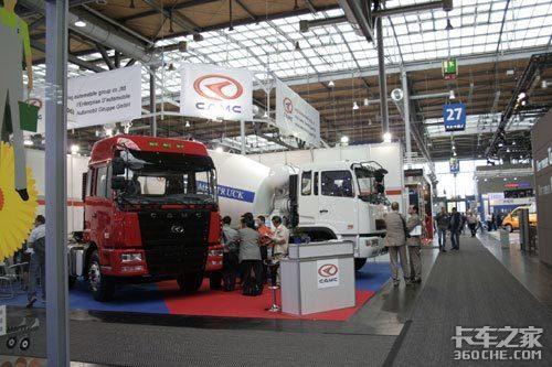 车展(IAA)9月举行